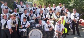 Bagad Bro Felger - Le groupe